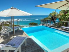 Clifton Sunsets - Situated on Kloof street, overlooking the world famous Clifton Beaches and within walking distance to Camps Bay beachfront, this is truly a picture perfect self-catering holiday rental for couples, singles . Clifton Beach, Bbq Area, Outdoor Living, Outdoor Decor, World Famous, Camps, Cape Town, Weekend Getaways, Sunsets