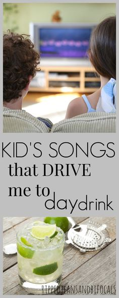 These six kids songs are guaranteed to drive you crazy |Funny moms|Kids music|Kids TV shows|Kids songs|Funny mom blogs|Mom blogs|Humor blogs|comedy|summer|summer ideas for kids|