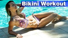5 Minute Bikini Workout #49