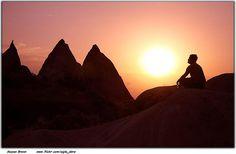Finding Inner Peace Through Meditation, Yoga Or A Pilgrimage - http://www.thegemtree.com/blog/?p=401