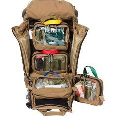 RATS Pack | Mystery Ranch Backpacks