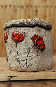 / Die Ware des Verkäufers Keramik Under the fox side – Ceramic Plaster Walls, Air Dry Clay, Texture Art, Clay Projects, Ceramic Art, Flower Art, Planter Pots, Sculpture, Artwork