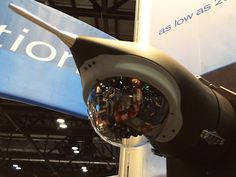 "Watch ""Stabilized Image Turrets for UAVs from Hood Tech Vision"" Video at Engineering TV"