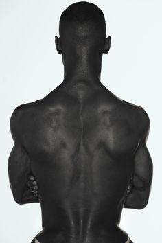 trashyprinces: Adonis Bosso by Kristiina Wilson.