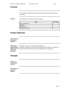 Project Mandate Template  Project Approach    Template