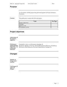 insurance reporting mandate template  insurance reporting mandate template - 28 images - investment report ...