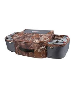 Loving this Camouflage ATV/UTV Front Pack on #zulily! #zulilyfinds