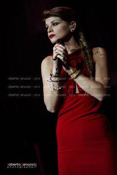 Alessandra Amoroso - Palalottomatica 05-12-2013