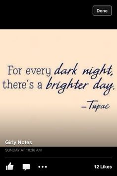 Tupac Quote ~