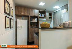 Apartamento decorado Parque Chapada do Mirante em Cuiabá - MT | por mrv.engenharia