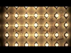 "Enrique Iglesias - ""Finally Found You"" feat Sammy Adams (Lyrics)"