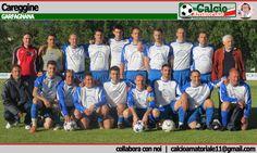 GARFAGNANA | 07G | Colpaccio Careggine! Battuto il Lokomotiv; Capriola e NewTeam ne approfittano
