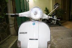 Vespa Px 150