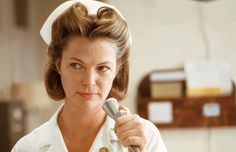 Nurse Ratched | Louise Fletcher, One Flew Over the Cuckoo's Nest
