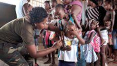 Angola vai vacinar contra febre-amarela nas fronteiras para evitar propagação