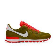 Bota Nike Internationalist iD. Nike.com CZ
