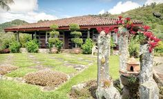 Hacienda Tayutic – Costa Rica