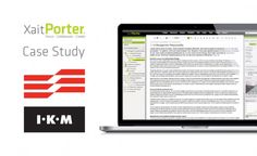 The consistency, productivity and focus has changed. That is why we have such a great success with XaitPorter Consistency, Case Study, Group, Create, News