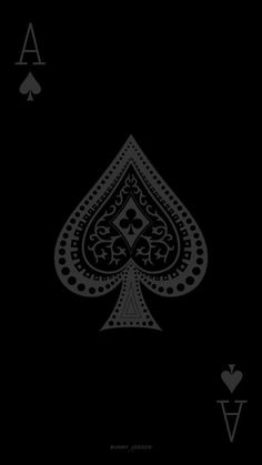 320x480 hd ace of spades iphone wallpapers cool iphone ace of spades voltagebd Images