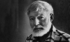25 Of The Best Ernest Hemingway Quotes