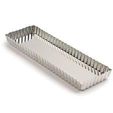 Rectangular Tart Pan  (King Arthur Flour)  #KingArthurFlour
