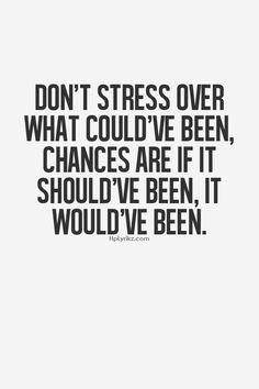 Dnt stress