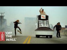 Vans 2013 Brand Anthem Parade - Full Length - YouTube