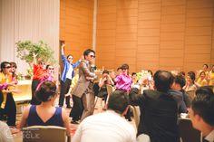 ゲストの皆様にサプライズでお式当日までダンスを練習していたご新郎様。会場全体で盛り上がりサプライズは大成功☺︎ゲストの皆様に向けてのサプライズも素敵ですね☺︎ロケーションフォト#前撮り#フォトウェディングのご予約受付中です☺︎ 人気の#和装前撮りもご予約可能* * #シティプラザ大