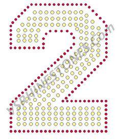 2 - Number