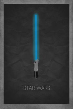 Star Wars byoh-no-mike ...ill let my kid be a little bit into star wars cuz nick likes it