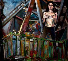 Up the Morning   Alex Solodov Contemporary Art