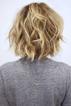 26.Layered Bob Hairstyle