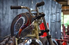 Nagoya Speed And Custom Show 2013 stoop cycles