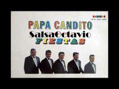 """Papa Candito""""la Malanga""""."""