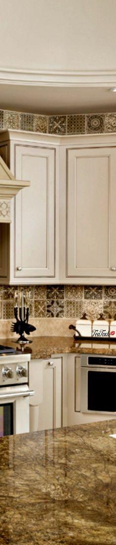 ❈Téa Tosh❈ DESIGN CLASSICS… KITCHENS #KitchenDesign #perfecthomes #teatosh 21a