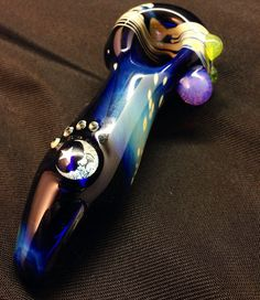 Dichro Image Hand Blown Glass Pipe from BoGlass on Etsy. Saved to me gusta. Shop more products from BoGlass on Etsy on Wanelo.