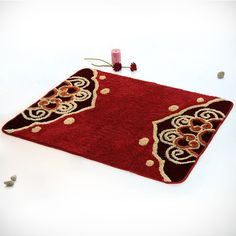 Royal Palace Luxury Home Rug