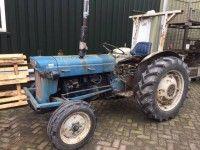 Oldtimer tractoren - Machinetrack