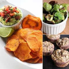 Paleo Snack Ideas | POPSUGAR Fitness