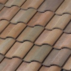 """Mission """"S"""" Archives - Boral Roofing Fibreglass Roof, 3d Max, Old World, Curb Appeal, Concrete, Old Things, Roof Ideas, Modern, Usa"""
