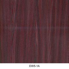 Water printing film wood pattern DW5-1A