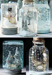 jars snow