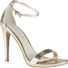Aldo Daeng Leather Heels #SAloves
