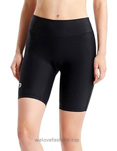 Baleaf Womens 7 Active Fitness Yoga Running Shorts Pocket Navy Blue Size XL >>> Check out this great product. (This is an affiliate link) Nike Pro Shorts, Spandex Shorts, Running Shorts, Workout Shorts, Gym Shorts Womens, Women Shorts, Compression Shorts, Athletic Shorts, Short Women Fashion