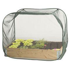 Skyddsnät odling - Odlings- & trädgårdstillbehör - Rusta