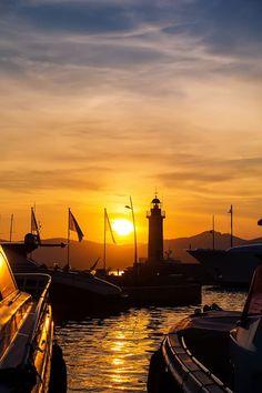 Saint Tropez, French Riviera, France. The best hidden spots in Saint Tropez.