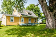 Maison ancestrale sur fermette