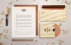 the makers union by Cody petts on Behance