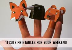 Picture creative-eleven-cute-printables-for-your-weekend-2 « Creative: Eleven Cute Printables For Your Weekend | justb.