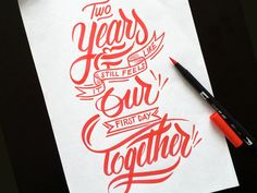 http://dribbble.com/shots/1426949-Project365-5-Together by bijdevleet